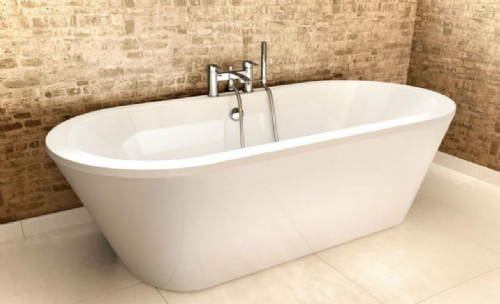 Cleargreen Freestark Freestanding Bath
